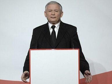 Kaczyński: ABW w redakcji? Władza Tuska przyznała się do winy