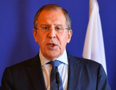 Rosja reaguje na szczyt NATO w Warszawie. Wydała oficjalny dokument