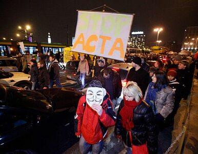 Czy można zgłaszać zastrzeżenia do ACTA? Nie, ale...
