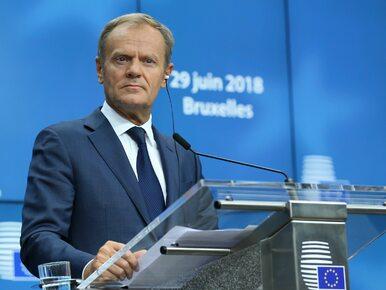 Sondaż. Zmiana na podium. Donald Tusk wyprzedził prezydenta Andrzeja Dudę