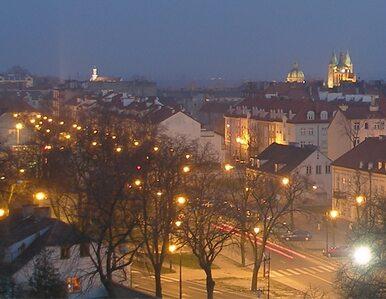 Wyciek gazu w Płocku. Ewakuacja