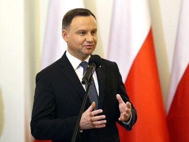 Andrzej Duda o zabójstwie Pawła Adamowicza: Wątpię, żeby można było...