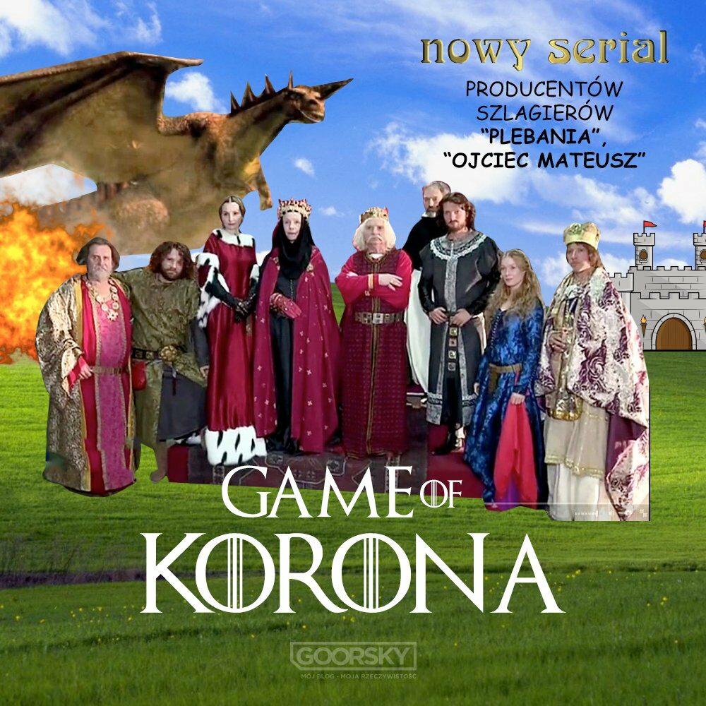 """""""Korona królów"""" oczami internautów"""
