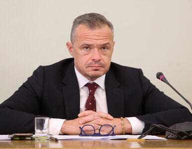 Sławomir Nowak nie przyznaje się do winy. Będzie wniosek o areszt...