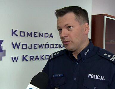 """Rzecznik policji: Biegły oceni """"stopień obrażeń"""" dziecka potrąconego w..."""