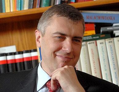Poseł PiS o Giertychu: główny wazeliniarz Tuska