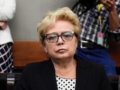 Małgorzata Gersdorf wybrana na przewodniczącą KRS