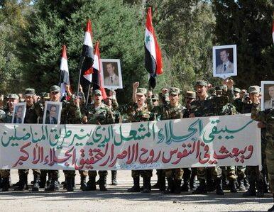 Zawieszenie broni? Syria wciąż spływa krwią