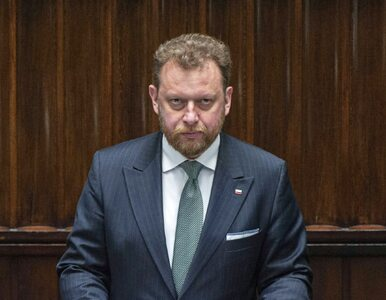 Szumowski: Nie zalecam wyborów tradycyjnych przez najbliższe dwa lata
