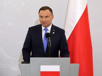Najnowszy sondaż. Czy Polacy uważają, że prezydent łamie konstytucję?