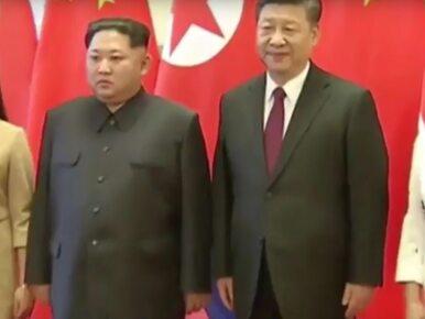 Żona Kim Dzong Una olśniła chińskie media. Zablokowano możliwość...