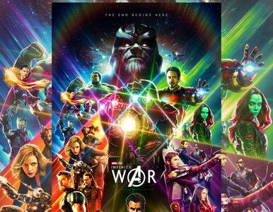 """HBO GO usuwa kilka hitów. Ostatnia okazja, by obejrzeć """"Avengers:..."""