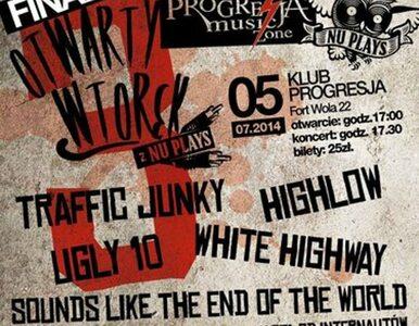 Koncert finałowy III edycji Otwartych Wtorków z NuPlays już 5 lipca w...