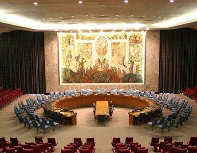 ONZ krytykuje Izrael: Brutalne złamanie prawa międzynarodowego