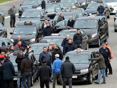 Polski rząd zablokuje Ubera? Wraca temat uregulowania transportu...