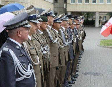 """Wojsko jest nam potrzebne tak samo jak 92 lata temu"""