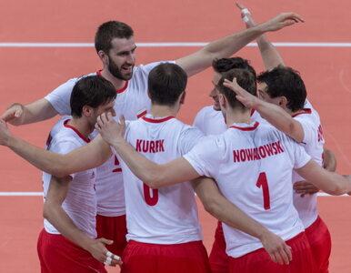 Ranking FIVB: polscy siatkarze czwartą drużyną świata. Na czele - Brazylia