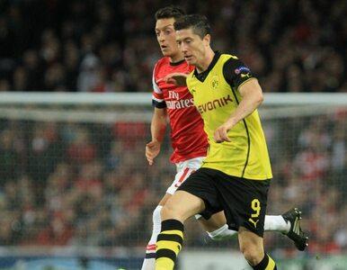 Oezil: Borussia Dortmund może wygrać Ligę Mistrzów