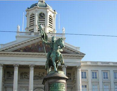 Wojsko na ulicach. Belgia wzmacnia ochronę instytucji i mniejszości...