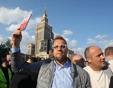 Paweł Tanajno zapowiedział powstanie nowej partii politycznej