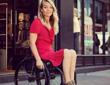 Paraolimpijka i niepełnosprawna prezenterka skarżą się na obsługę...