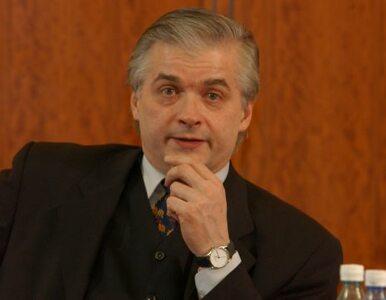 Cimoszewicz: Jestem gotów poprzeć Tuska