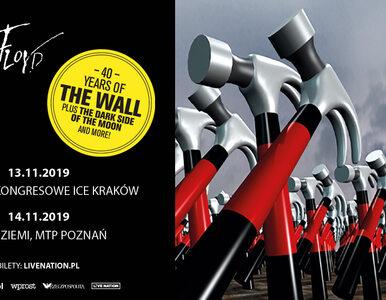 BRIT FLOYD wystąpi w Polsce dwukrotnie
