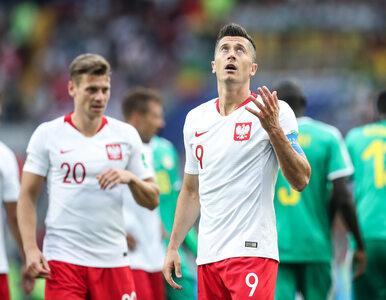 Po pierwszym szoku czas wziąć się w garść. Polska zagra z Kolumbią mecz...
